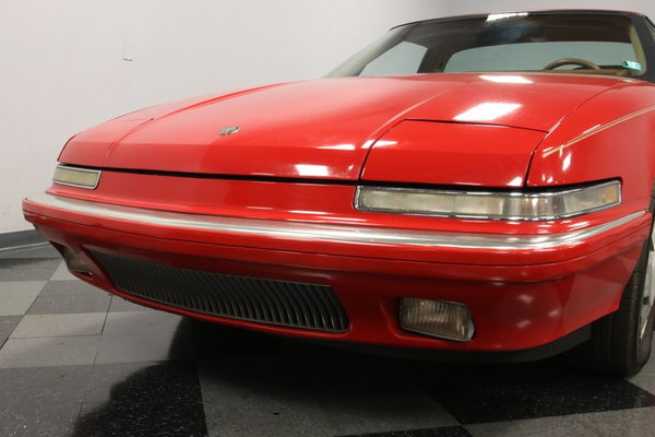 1988 Buick Reatta  for Sale $10,995