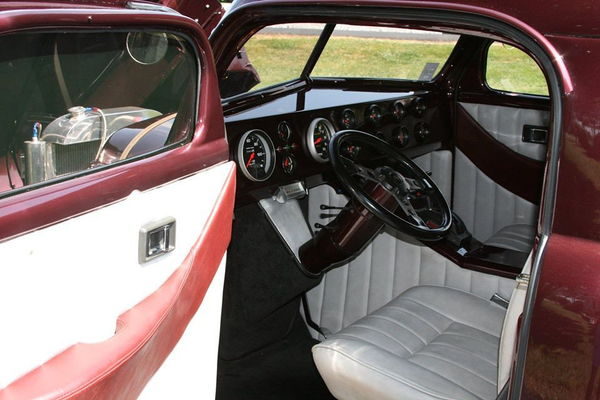 1953 DODGE D-100  for Sale $79,949