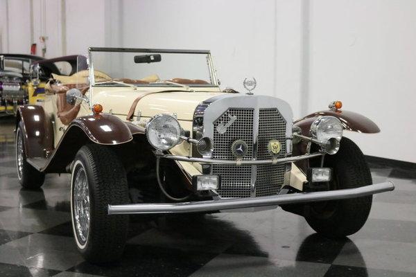 1929 Mercedes-Benz Gazelle  Replica  for Sale $10,995