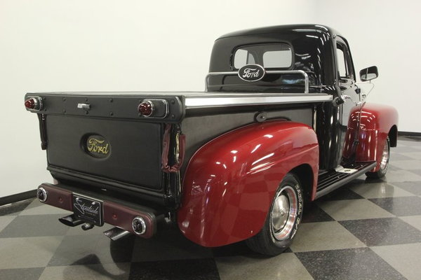 1949 Ford F-1  for Sale $26,995