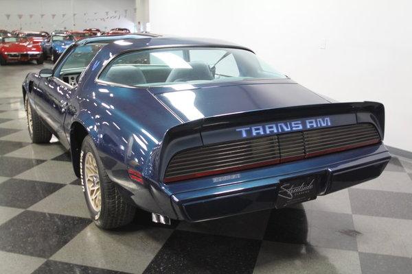 1979 Pontiac Firebird Trans Am  for Sale $21,995