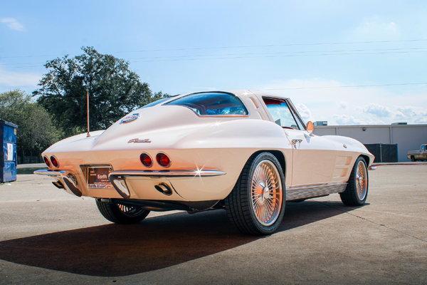 1963 Chevrolet Corvette  for Sale $289,590