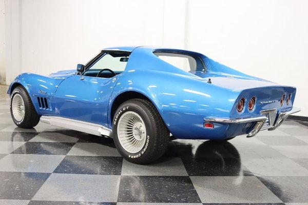 1968 Chevrolet Corvette 427  for Sale $37,995