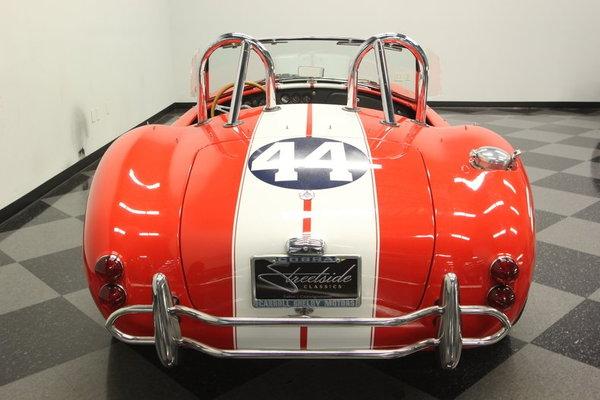 1966 Shelby Cobra Everett-Morrison  for Sale $35,995
