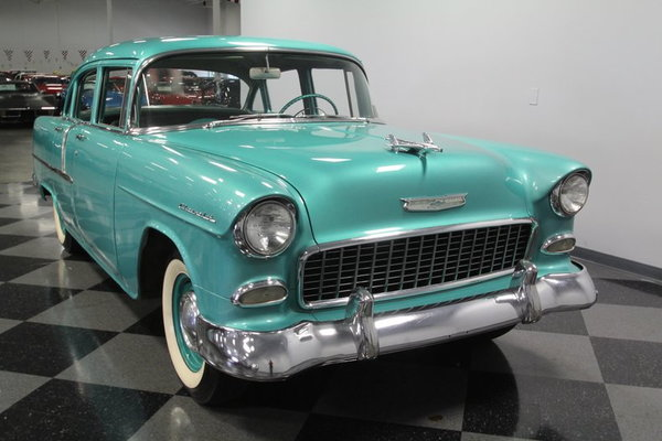 1955 Chevrolet 210  for Sale $17,995