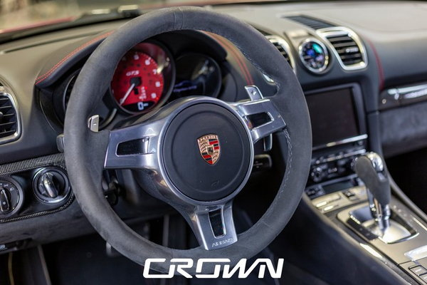 2015 Porsche Cayman GTS  for Sale $69,929