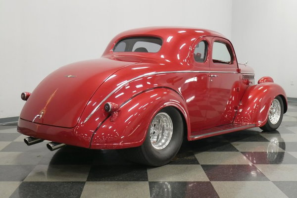 1938 Dodge Business Coupe  for Sale $48,995