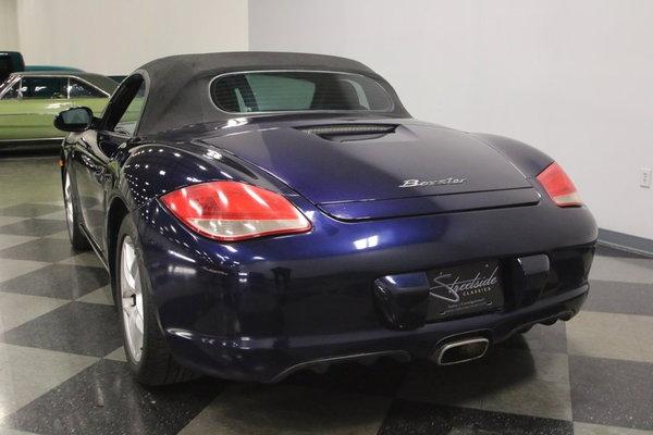 2009 Porsche Boxster  for Sale $19,995