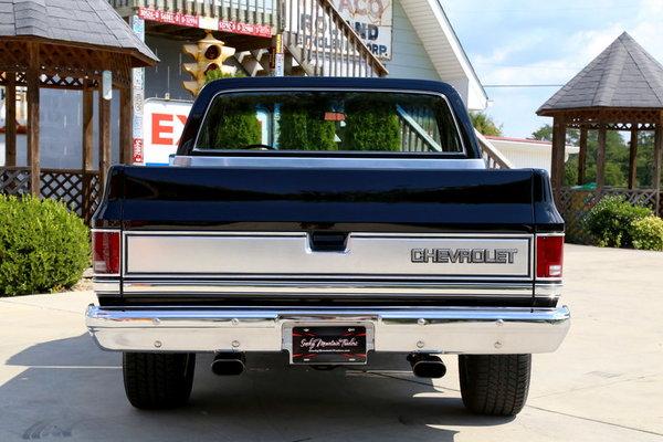 1981 Chevrolet C10  for Sale $27,995