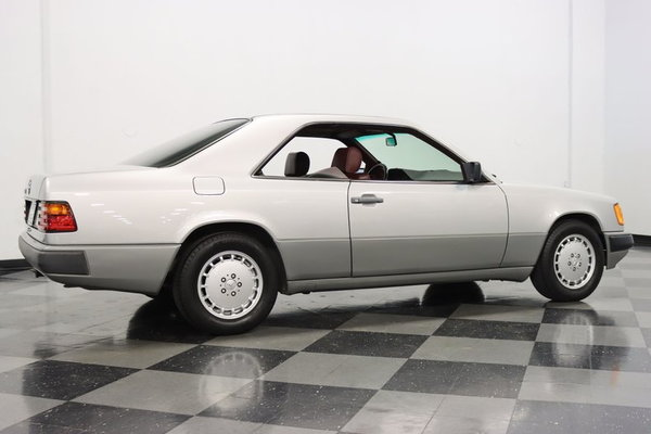 1989 Mercedes-Benz 300CE Coupe  for Sale $14,995