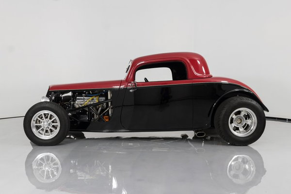 1933 Factory Five Hot Rod  for Sale $42,995