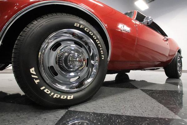1968 Chevrolet Camaro  for Sale $44,995