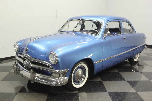 1950 Ford Custom  for Sale $18,995