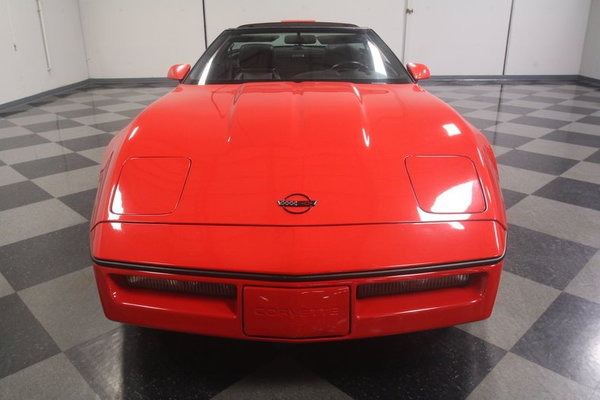 1990 Chevrolet Corvette  for Sale $9,995