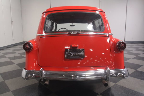 1954 Ford Ranch Wagon  for Sale $17,995