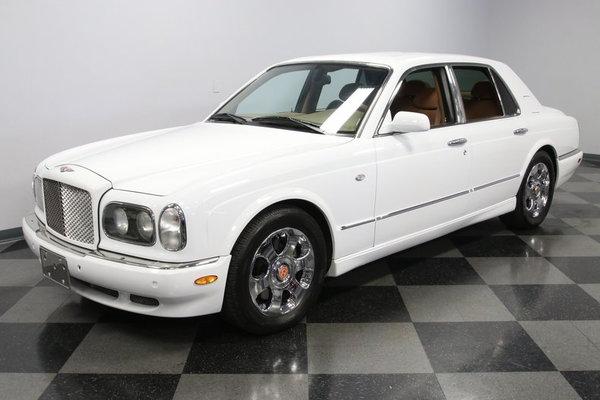 2000 Bentley Arnage Red Label  for Sale $32,995
