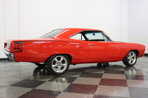 1970 Plymouth Road Runner Tribute  for Sale $64,995