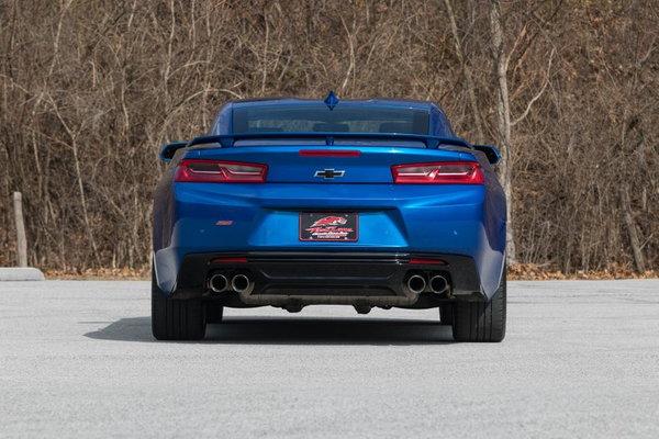 2017 Chevrolet Camaro SS  for Sale $35,995
