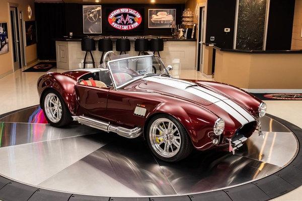 1965 Shelby Cobra Backdraft  for Sale $89,900