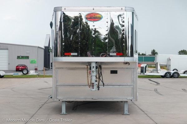 2021 Sundowner 2286GM - 50' Toy Hauler  for Sale $94,900