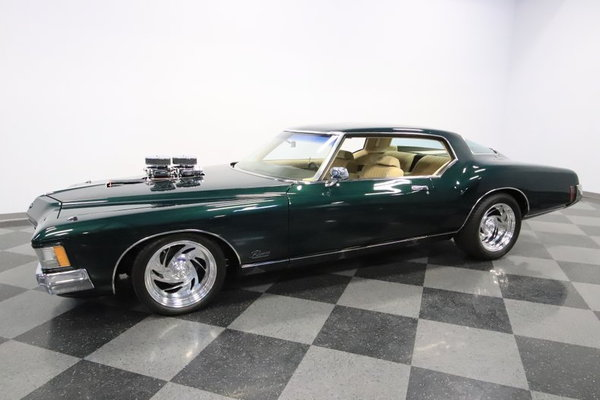 1973 Buick Riviera  for Sale $64,995