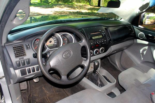 2008 Toyota Tacoma  for Sale $7,995