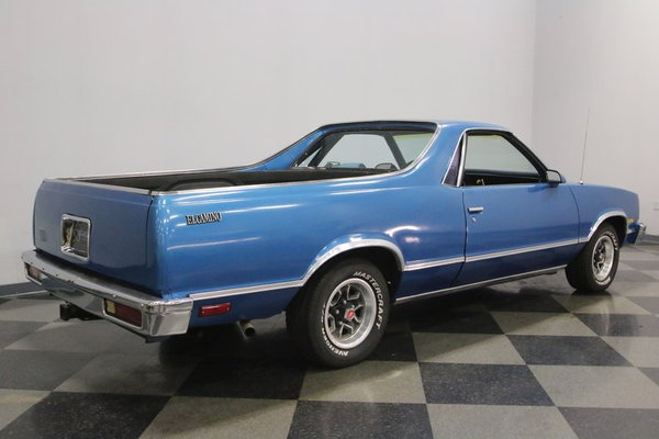 1986 Chevrolet El Camino  for Sale $10,995