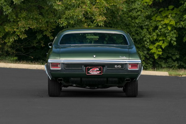 1970 Chevrolet Chevelle SS454  for Sale $119,995