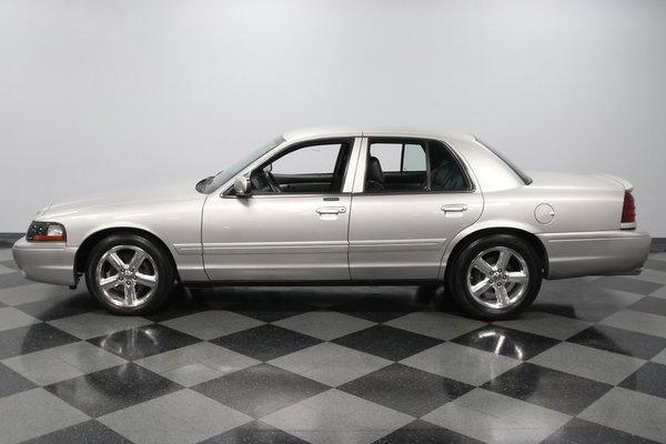 2004 Mercury Marauder  for Sale $22,995