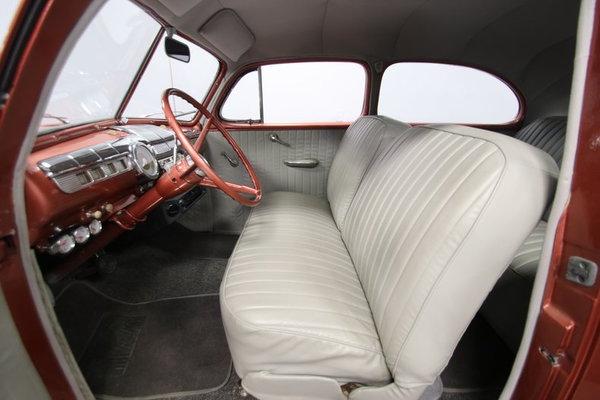 1947 Ford Deluxe Sedan  for Sale $17,995