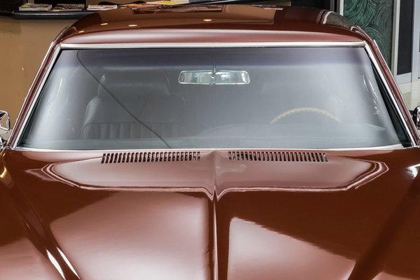 1969 Pontiac Grand Prix  for Sale $43,900