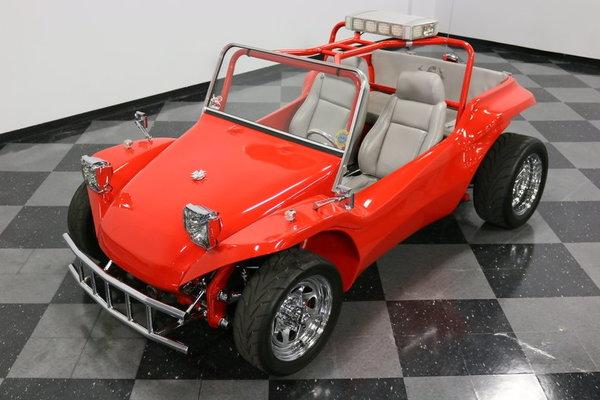 1969 Volkswagen Dune Buggy Manx type  for Sale $19,995