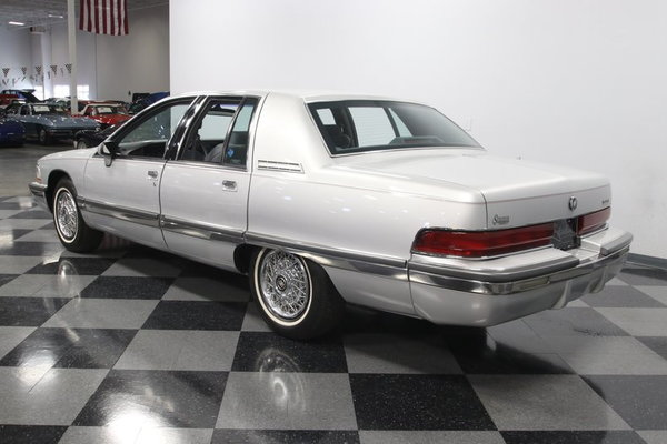 1992 Buick Roadmaster  for Sale $11,995