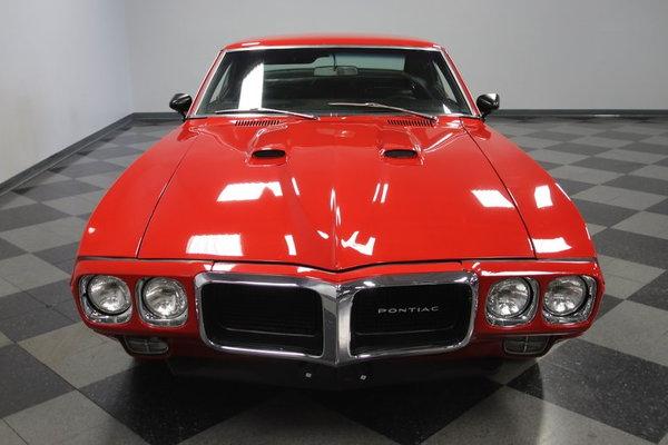 1969 Pontiac Firebird  for Sale $42,995