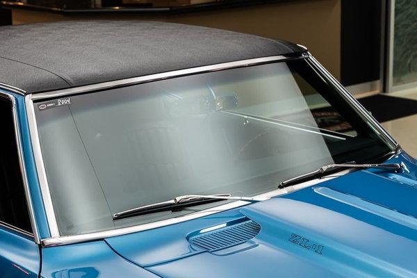 1969 Chevrolet Camaro ZL1 Clone Restomod  for Sale $129,900