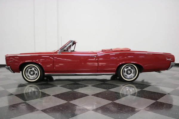 1966 Pontiac Tempest Custom for sale in Fort Worth, TX, Price: $31,995