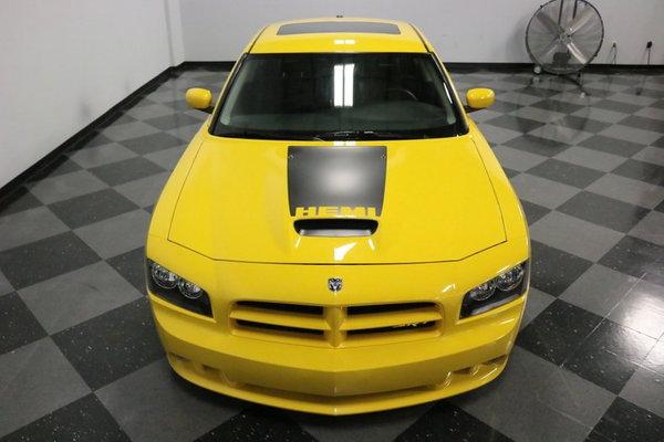 2007 Dodge Charger SRT-8 Super Bee  for Sale $42,995