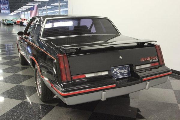 1983 Oldsmobile Cutlass Hurst 15th Anniversary  for Sale $16,995