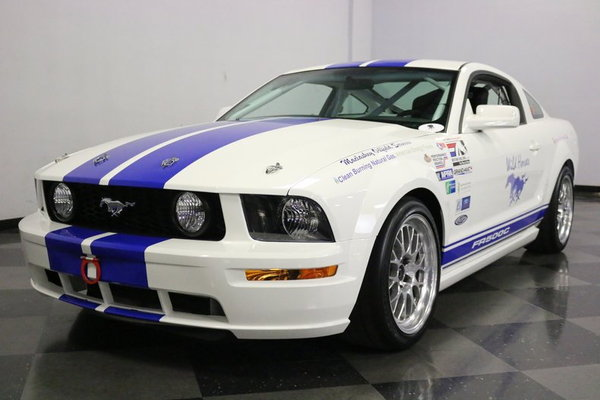 2008 Ford Mustang GT FR500C  for Sale $68,995