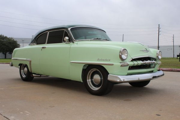 1953 Plymouth Belvedere for sale  for Sale $31,500
