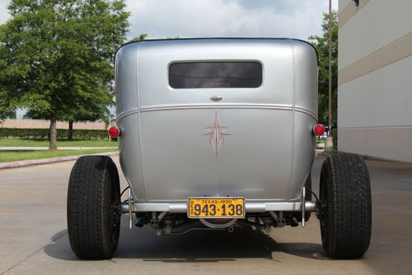 1930 Ford Model A  for Sale $45,000