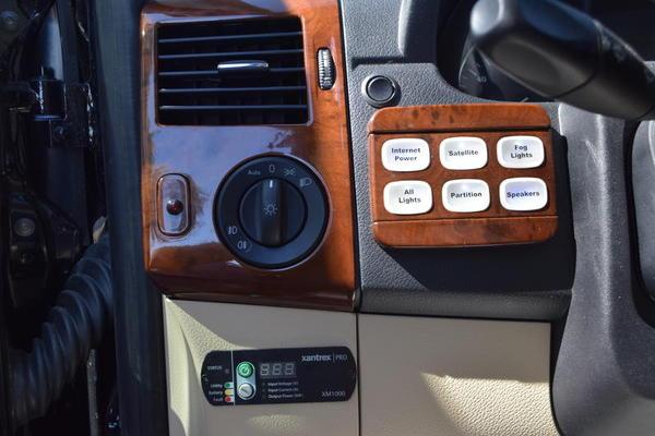 2018 Midwest Automotive Designs Sprinter Series