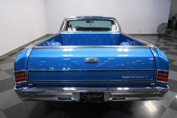 1967 Chevrolet El Camino  for Sale $24,995