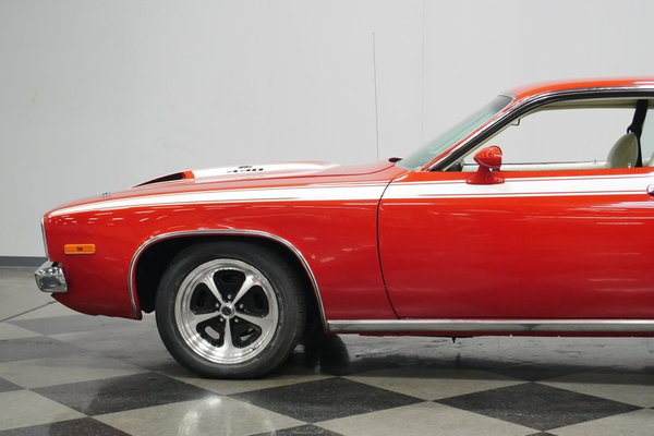 1974 Plymouth Road Runner  for Sale $55,995