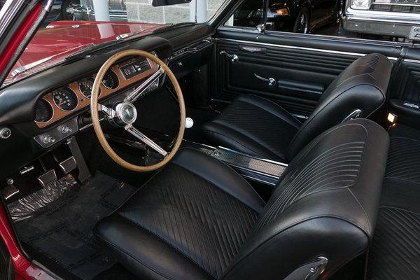 1965 Pontiac GTO  for Sale $84,995