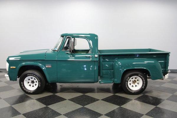 1970 Dodge D100  for Sale $18,995