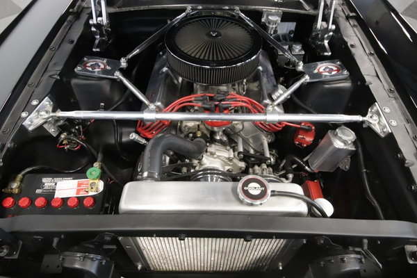 1965 Ford Mustang GT350 Convertible Tribute Restomod  for Sale $94,995