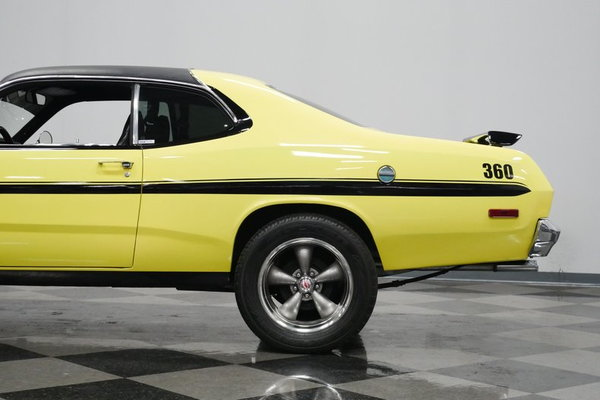 1974 Plymouth Duster  for Sale $26,995