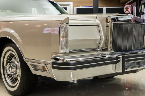 1980 Lincoln Continental Mark VI  for Sale $34,900
