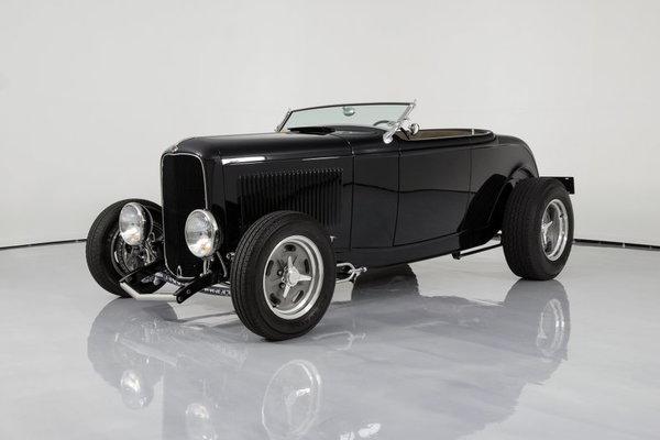 1932 Ford Hi-Boy  for Sale $55,500